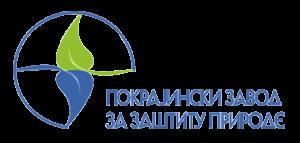 Pokrajinski zavod za zaštitu prirode logo
